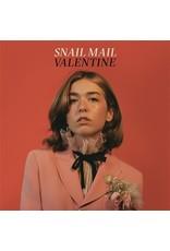 (LP) Snail Mail - Valentine (Indie: Gold Vinyl)