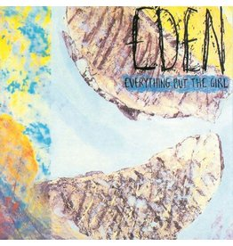 Buzzin Fly Records (LP) Everything But The Girl - Eden (2021 Reissue)