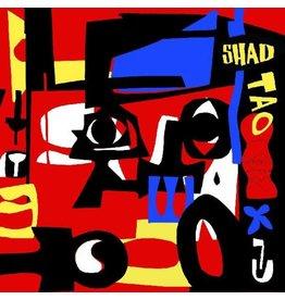 (LP) Shad - TAO (blue vinyl)