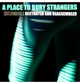 Black Friday 2021 (LP) A Place To Bury Strangers - Destroyed & Reassembled (Remix Album) BF21