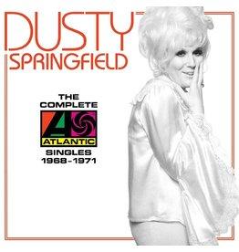 Black Friday 2021 (LP) Dusty Springfield - The Complete Atlantic Singles 1968-1971 (Red Vinyl) BF21