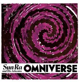Black Friday 2021 (LP) Sun Ra - Omniverse BF21