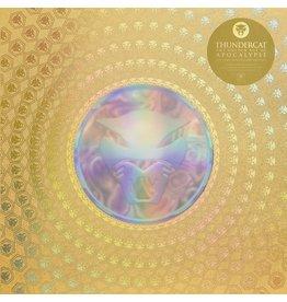 Black Friday 2021 (LP) Thundercat - The Golden Age of Apocalypse (10th Ann/Translucent Red Vinyl) BF21