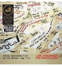 "Black Friday 2021 (LP) Joe Strummer - Johnny Appleseed (12"") BF21"