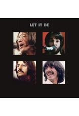 """Apple (LP) Beatles - Let It Be Special Edition (Super Deluxe 4LP+12""""EP Box Set)"""