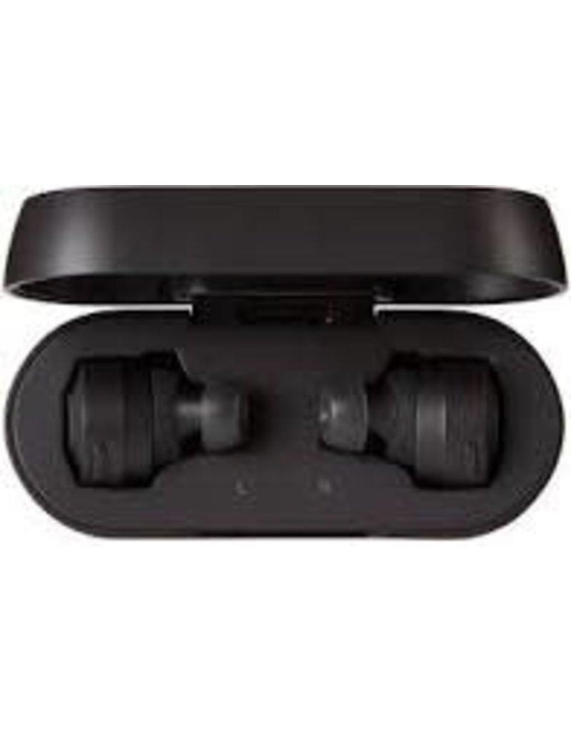 Audio-Technica - Solid Bass Wireless In-Ear Headphones (Black) ATH-CKS5TW