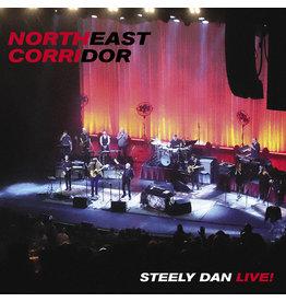 Geffen (CD) Steely Dan - Northeast Corridor: Steely Dan Live!