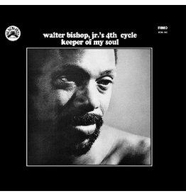 (LP) Walter Bishop Jr.'s 4th Cycle - Keeper of My Soul (Indie: Orange Vinyl)