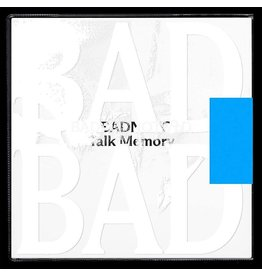 XL Recordings (LP) Badbadnotgood - Talk Memory (Indie: White Vinyl)