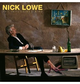 (LP) Nick Lowe - The Impossible Bird (2021 Reissue)