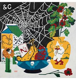 (LP) Parquet Courts - Sympathy For Life (Indie: Green Vinyl)