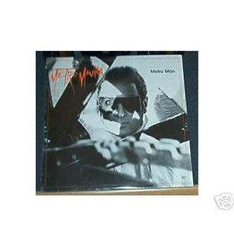 (Used LP) Metro Man - Metro Mania (568)