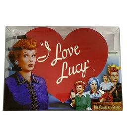 (DVD Box) I Love Lucy Complete TV Series (DVD 34 Discs) (568)