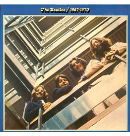 (Used LP) The Beatles - 1967-1970