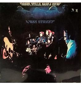 (Used LP) Crosby, Stills, Nash & Young – 4 Way Street