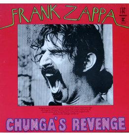 (Used LP) Frank Zappa – Chunga's Revenge