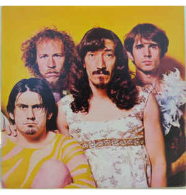 (Used LP) The Mothers Of Invention – We're Only In It For The Money