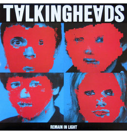 (Used LP) Talkingheads – Remain In Light