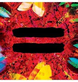 Atlantic (LP) Ed Sheeran - = (Equals) (Indie: Translucent Red)