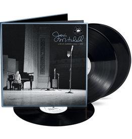 Reprise (LP) Joni Mitchell - Live At Carnegie Hall 1969 (3LP)