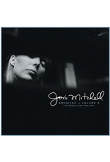 Reprise (CD) Joni Mitchell - Archives Vol. 2: The Reprise Years (1968 - 1971) [5CD]