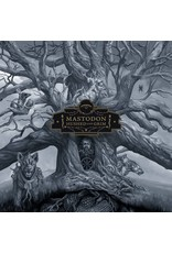 Reprise (CD) Mastodon - Hushed And Grim (Deluxe CD)