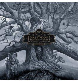 Reprise (LP) Mastodon - Hushed And Grim (2LP/Indie: Clear Vinyl)