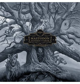Reprise (LP) Mastodon - Hushed And Grim (2LP)