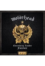 BMG Rights Management (CD) Motorhead - Everything Louder Forever - The Very Best Of