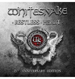 (CD) Whitesnake - Restless Heart (2CD)