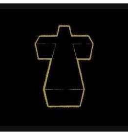 Ed Banger (LP) Justice -  Cross (2LP/Gatefold/Deluxe)