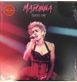 Parachute (LP) Madonna - Tokyo 1987 (2LP-red vinyl)