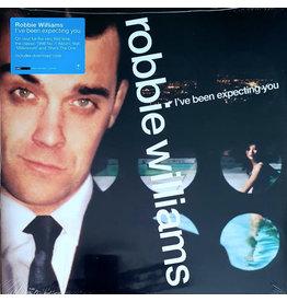 USM (LP) Robbie  Williams - I've Been Expecting You (180g/Gatefold/DL code)