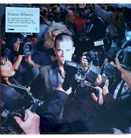USM (LP) Robbie  Williams - Life Thru A Lens (180g/Gatefold/DL code)