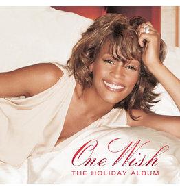 Legacy (LP) Whitney Houston - One Wish: The Holiday Album