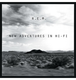 Craft Recordings (LP) R.E.M. - New Adventures In Hi-Fi (2LP/180g) (Deluxe 25th Anniversary Edition)