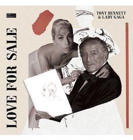 (LP) Tony Bennett & Lady Gaga - Love For Sale