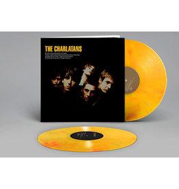 (LP) Charlatans UK - Self Titled (2LP/colour/Abbey Road remaster)