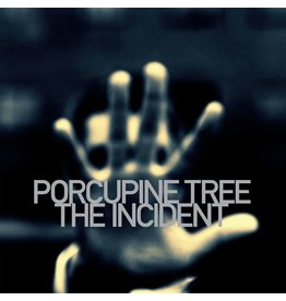 Snapper (LP) Porcupine Tree - The Incident (2LP/Gate fold)
