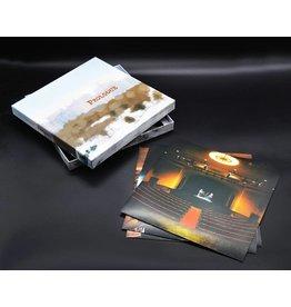 Self Released (LP) Milk Carton Kids - Prologue: 10th Year Anniversary Box Set (3LP)