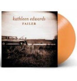 (LP) Kathleen Edwards - Failer (2021 Reissue on Orange Vinyl)