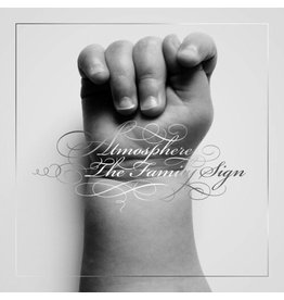 (LP) Atmosphere - The Family Sign (2LP+7-inch)