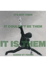Self Released (CD) Guided By Voices - It's Not Them. It Couldn't Be Them. It Is Them!