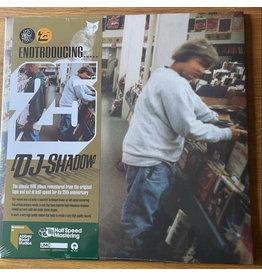 USM (LP) DJ Shadow - Endtroducing - 25 (Abbey Road Half Speed Master) (2LP)