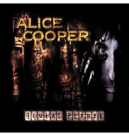 Black Friday 2021 (LP) Alice Cooper - Brutal Planet (2LP) BF21