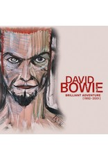 (CD) David Bowie - Brilliant Adventure (1992-2001)
