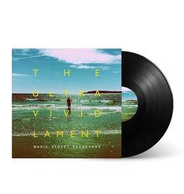 (LP) Manic Street Preachers - The Ultra Vivid Lament