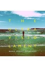 (CD) Manic Street Preachers - The Ultra Vivid Lament (Deluxe/2CD)