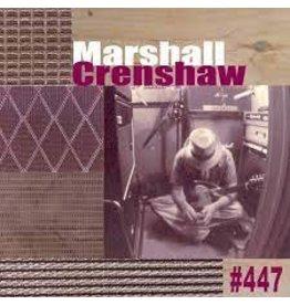 (LP) Marshall Crenshaw - #447 (Gatefold)