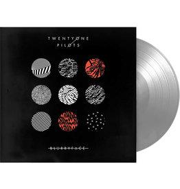 Fueled By Ramen (LP) Twenty One Pilots - Blurryface (2LP/Silver/Limited edition)